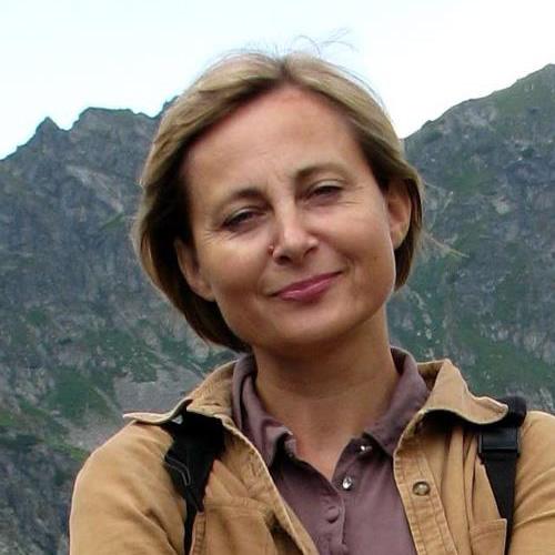 Małgorzata Macioł