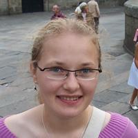 Urszula Deręgowska